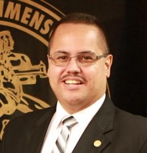 Pres CIAPR Ing Edgar I Rodriguez Perez