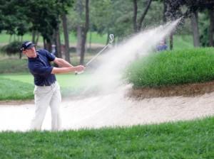 Golf-Daniel Balin
