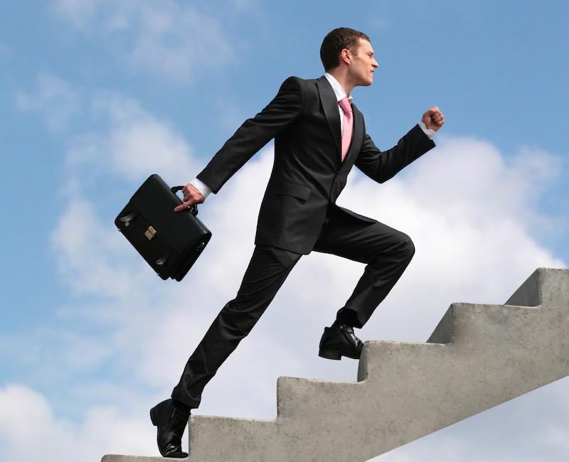 Vence el miedo a crear tu propio negocio