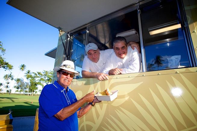 El Food Truck de José Andrés llega a Dorado