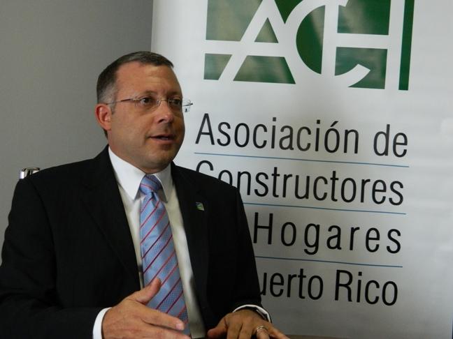 Constructores rechazan nueva ley de permisos