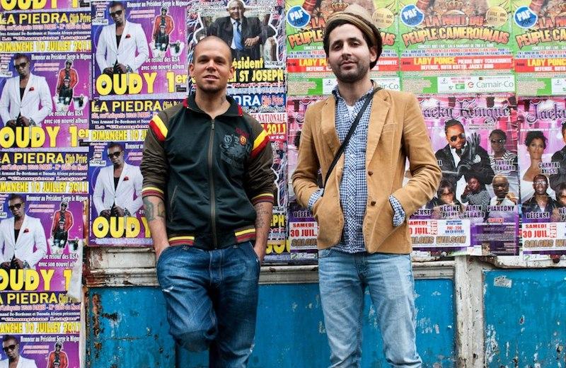 Calle 13 estrena hoy vídeo clip Multi_Viral