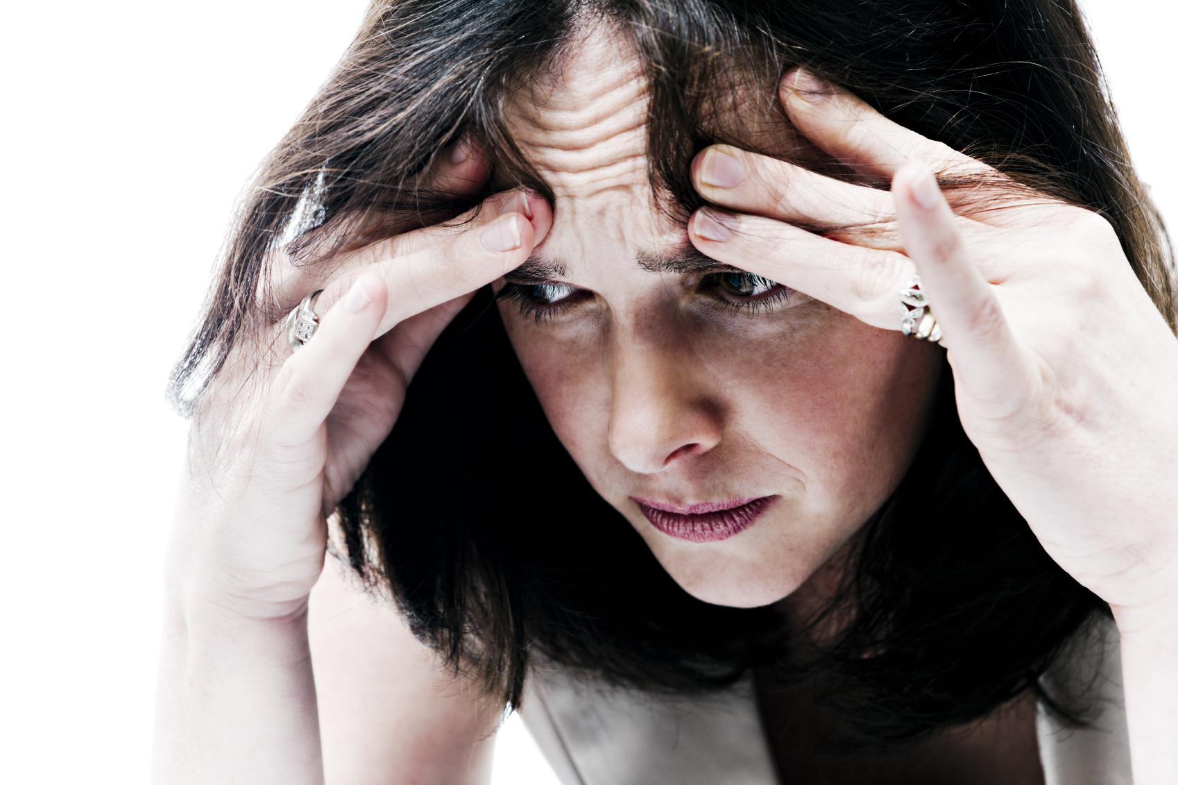 10 maneras de aliviar el estrés en sólo 5 minutos