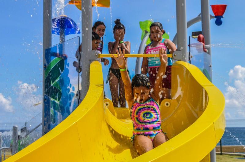 Reabrirá en enero el Arecibo Water Park