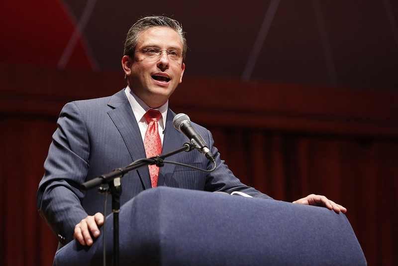 Gobernador anuncia se han creado sobre 41 mil empleos