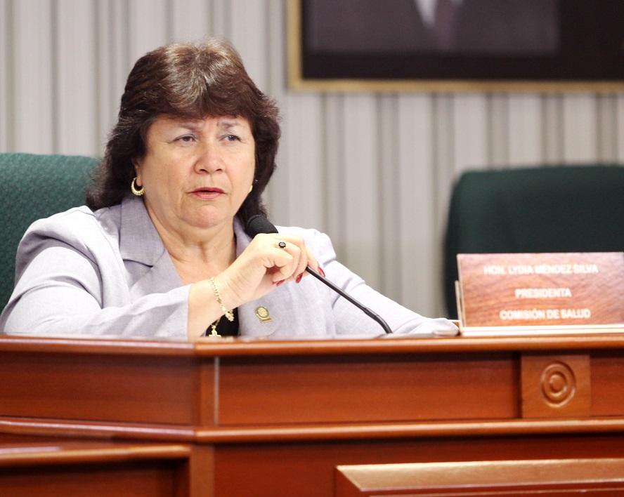 Comisión de Salud ingada sobre uso terapéutico de marihuana