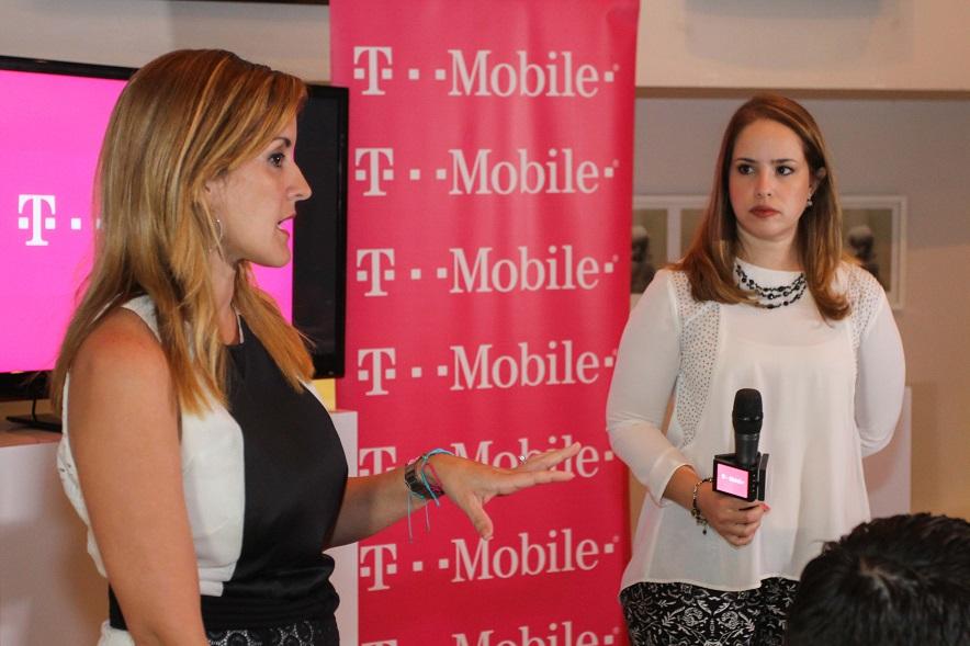Crea T-Mobile 50 nuevos empleos y expande red 4G LTE