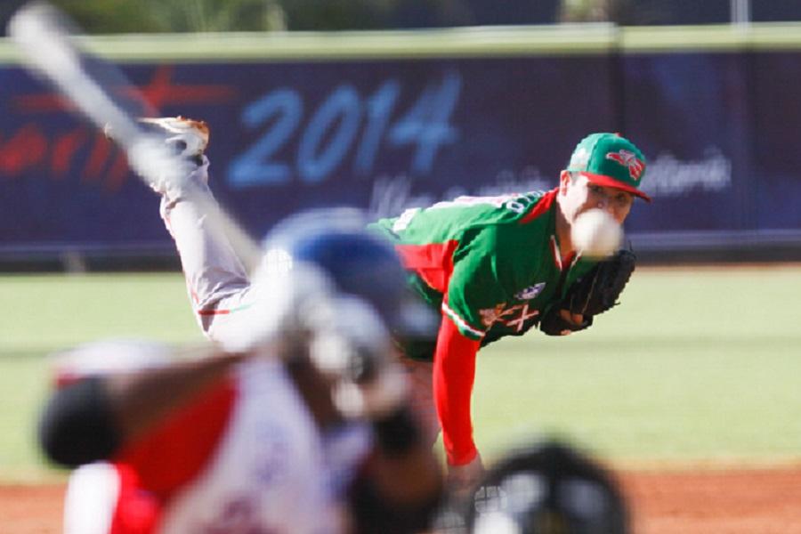 Dominicana vence a México en Serie del Caribe