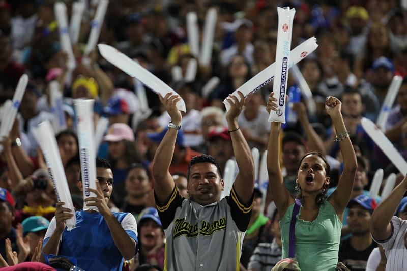 Venezuela apunta sólida a la final de la Serie del Caribe 2014