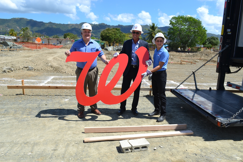Impacto de sobre $5 millones en construcción de proyecto comercial en Gurabo