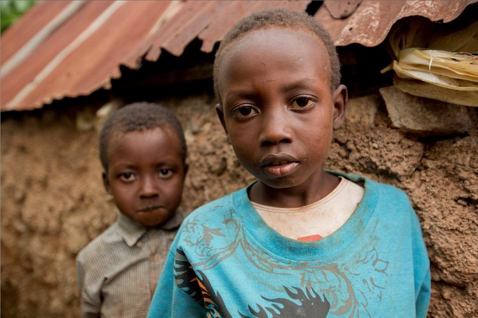 """Sube telón para """"Haití se pone de pie... cuatro años después"""""""