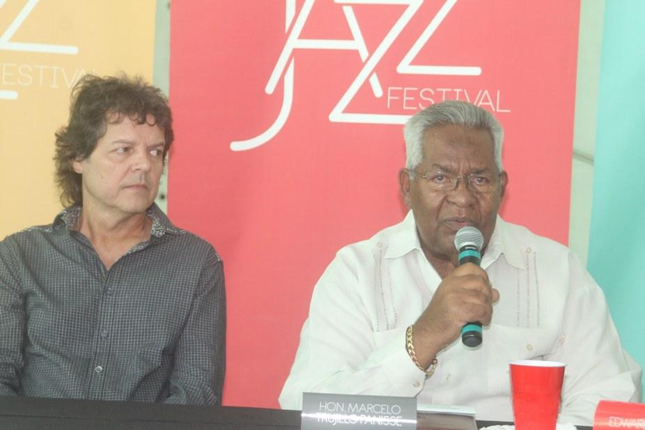 Jorge Laboy será el invitado especial en la apertura del Humacao Jazz Festival