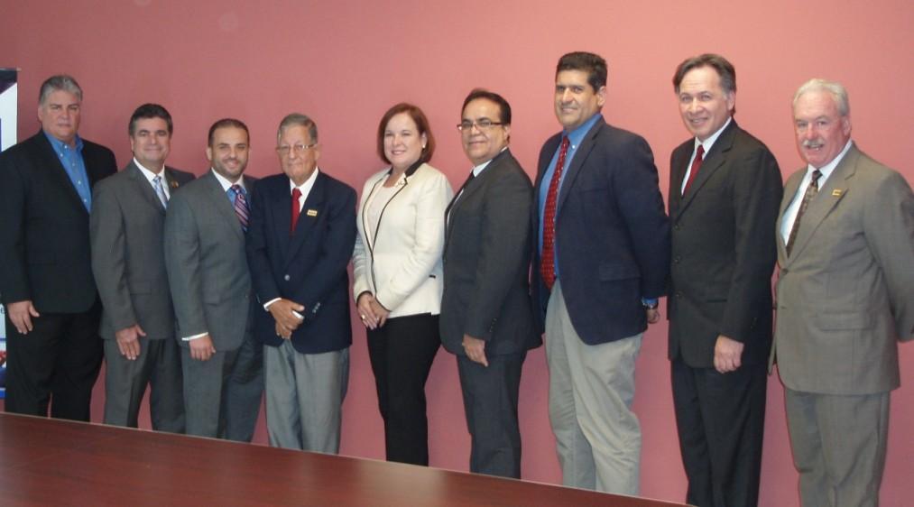 Compañía de Turismo celebra edición del Puerto Rico Open