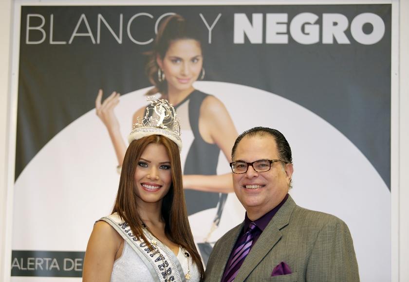 Payless presenta tendencias al reconocer a Miss Puerto Rico Universe 2014