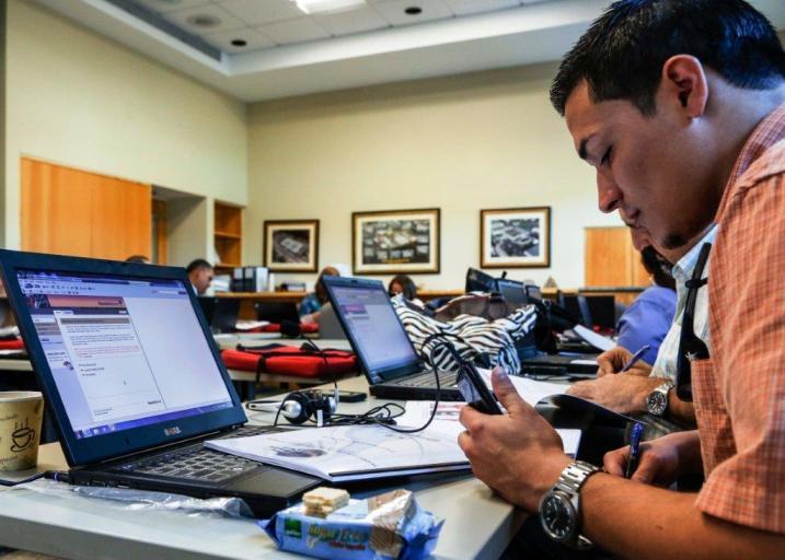 Empresa crea 400 empleos en medio de la crisis económica
