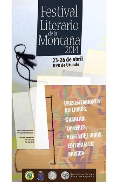 Utuado celebra 275 años de fundado con Festival Literario