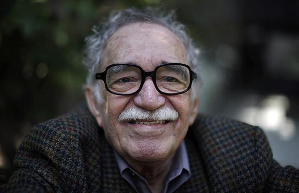 Fallece el Premio Nobel colombiano García Márquez