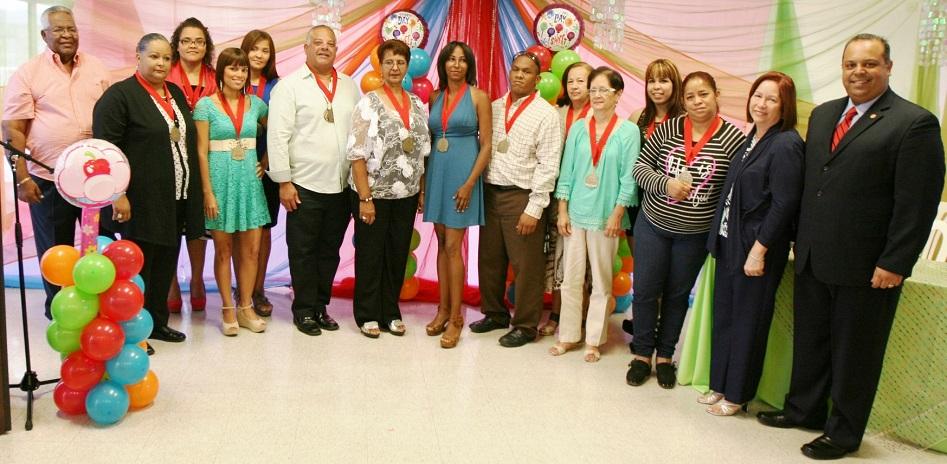 Exitoso taller de pastelería en municipio de Humacao