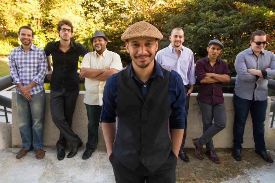 Tributo a música de Tite Curet Alonso en Ventana al JazzFest