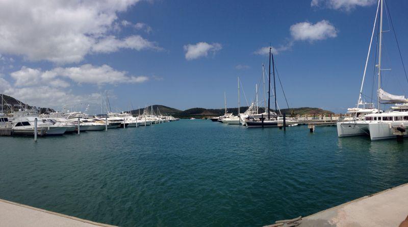 Nuevo director en la Marina Puerto del Rey en Fajardo