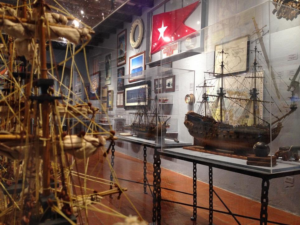 Abre sus puertas el Museo del Mar en el Viejo San Juan