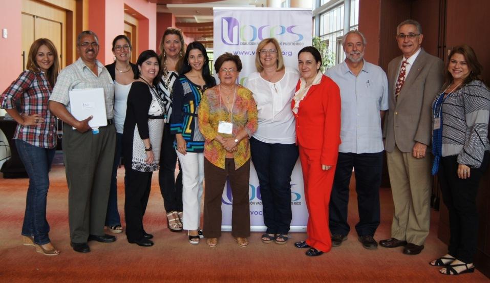 Crean panel para incrementar vacunación contra el VPH