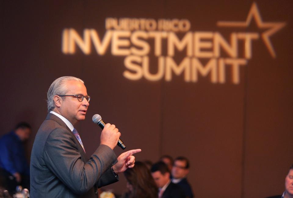 Puerto Rico Investment Summit 2014 busca atraer negocios