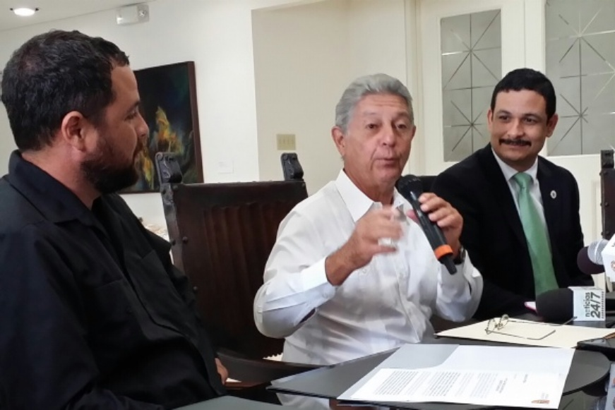 Pacto para el desarrollo entre la UPR y Casa Pueblo