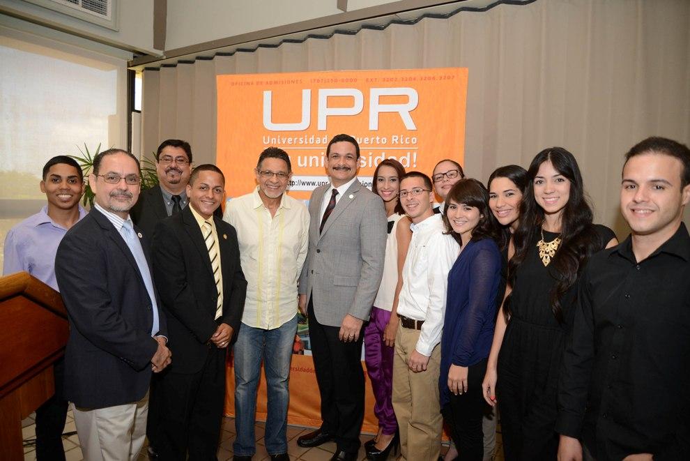Celebra 30 aniversario Departamento Comunicaciones de UPR-Arecibo