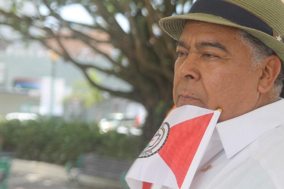 """Danny Rivera dedicará """"canciones del alma"""" a las madres cayeyanas"""