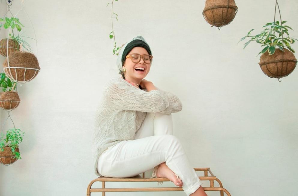 Llega línea de trajes de baño Entreaguas de Natalia Botero