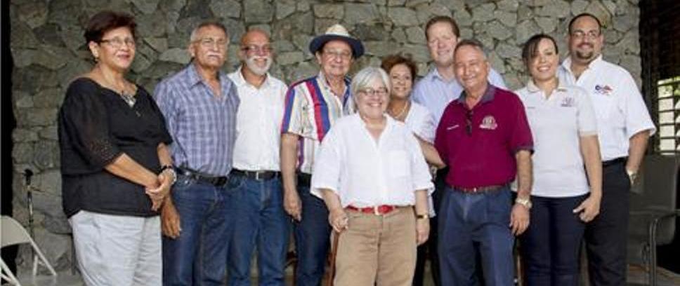 Crean alianza de centros culturales puertorriqueños