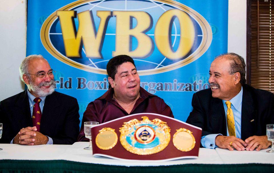 Wilfredo Gómez a 37 años de su primer campeonato mundial
