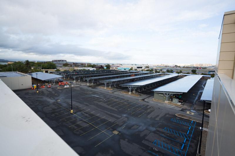 Ingenieros premian proyecto solar de Centro de Convenciones