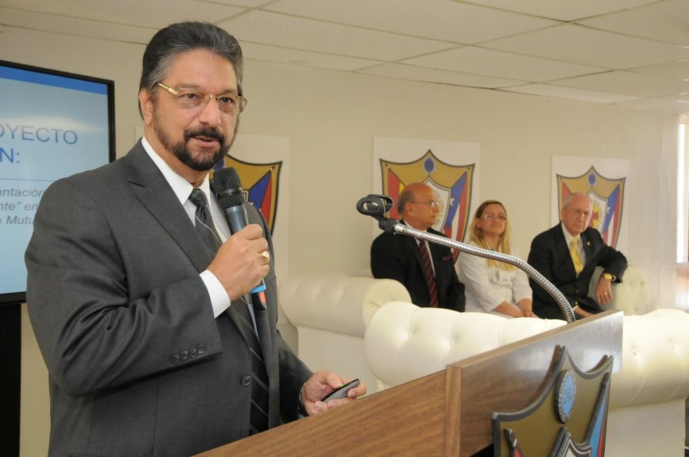 Hospital Auxilio Mutuo espera revolucionar medicina en la isla
