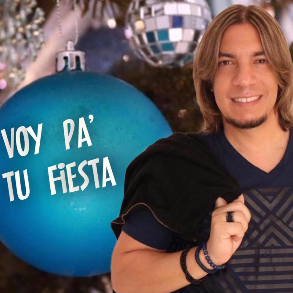 Cantautor Juan José Hernández tiene la agenda cargada para este 2019