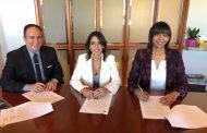 Procuradora de las Mujeres establece acuerdo con la Escuela de Derecho de la UPR