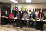 Alcalde de Peñuelas asume responsabilidades en el área sur y en la Junta de Retiro