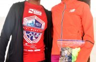 Eritreo Daniel Teklebraham y boricua Beverly Ramos ganan el San Blas de Illescas 2019