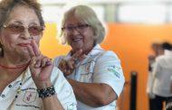 Celebran a abuelos adoptivos en Día de la Amistad