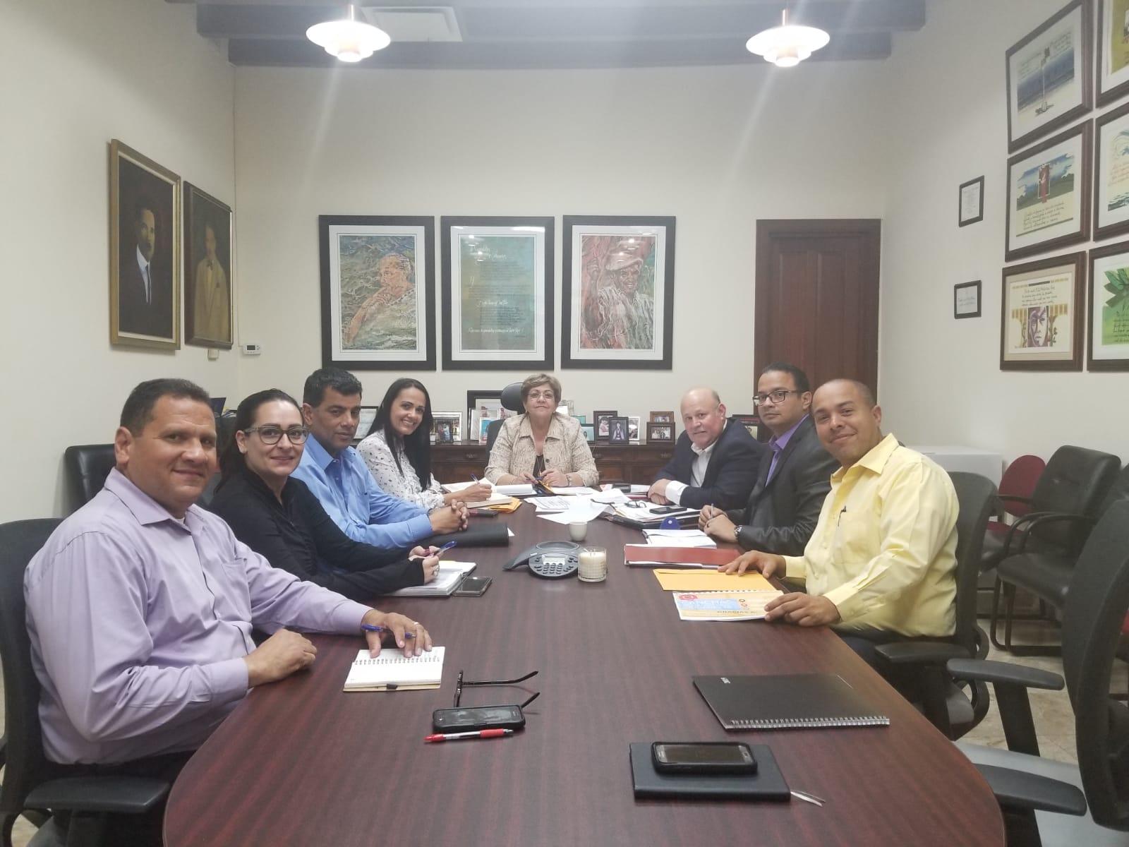 Comienzan preparativos camino al Festival Deportivo en Ponce