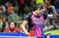 Adriana Díaz va por el oro tras clasificar a la Copa Mundial 2019
