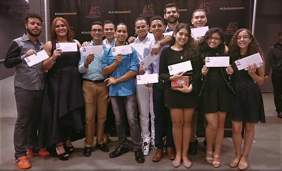 Premios Tu Música y la CAM becan a once estudiantes admitidos al Conservatorio