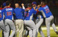 San Lorenzo es el nuevo campeón del Sureste en el Béisbol Superior Doble A