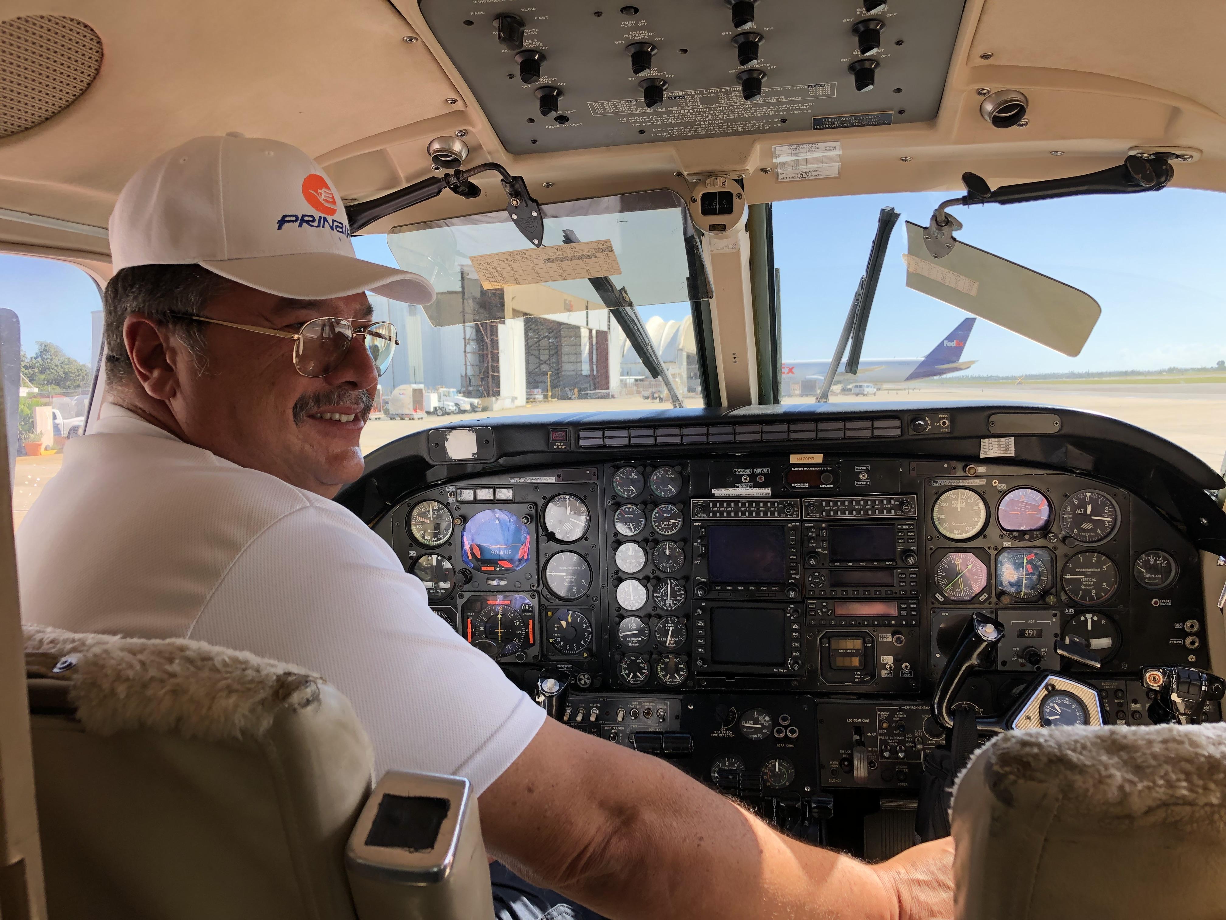Apertura de ruta de Prinair con Punta Cana fortalecerá economía del área oeste del país