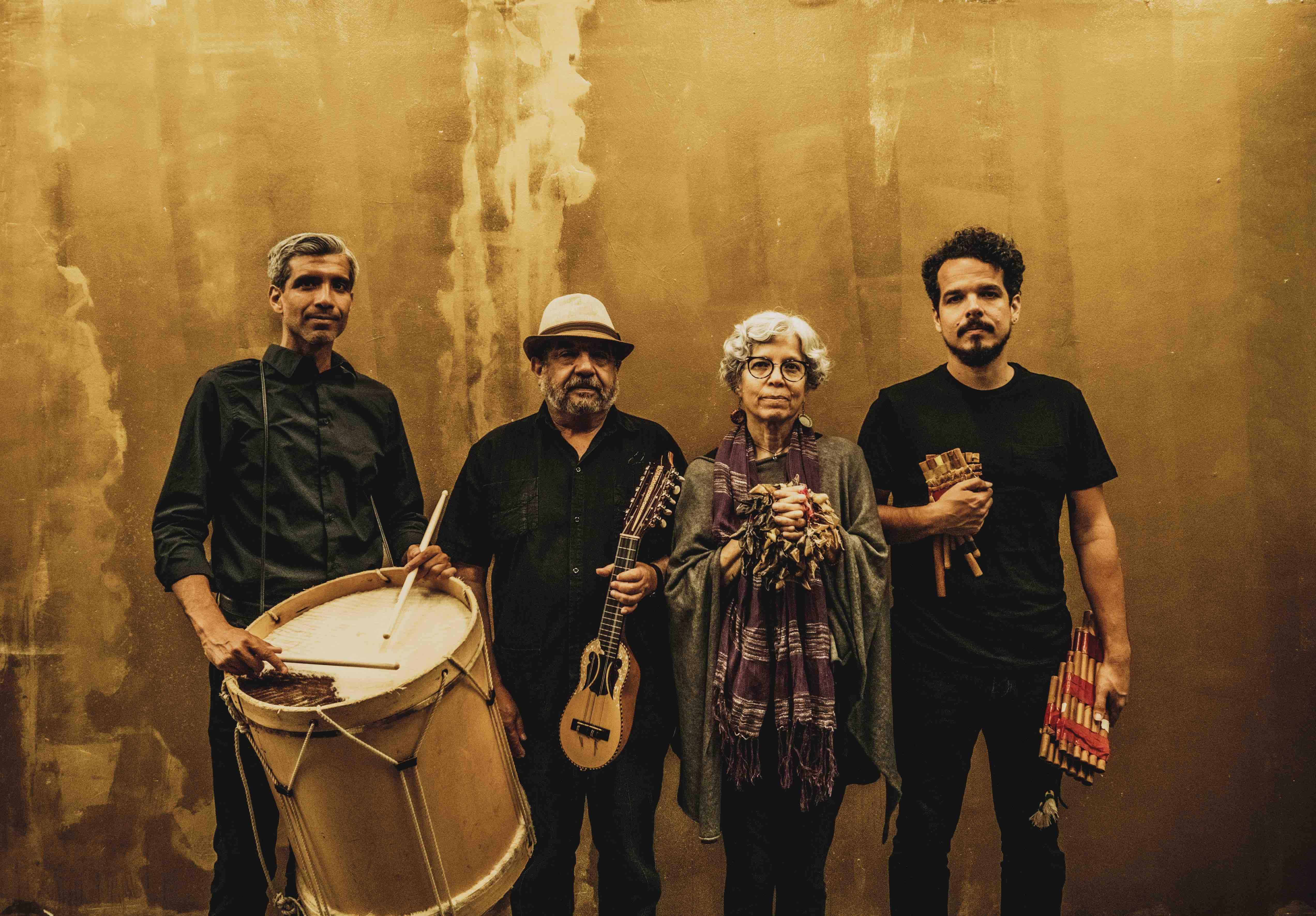 Grupo Tepeu celebrará su concierto del 45 aniversario con invitados especiales