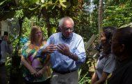 Sanders presenta legislación para otorgar paridad a los territorios en cuanto al Medicaid