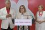 Lista Carmen Yulín para dar la batalla por la candidatura a la gobernación en el PPD